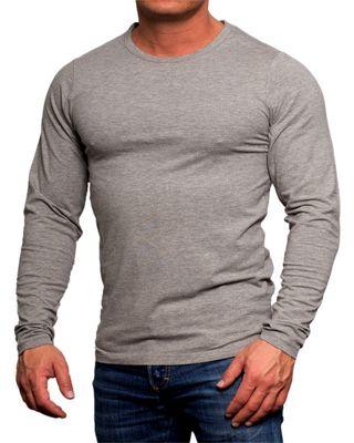Farbauswahl:Schwarz;Größe:S - 1678 Jack & Jones Basic Shirt