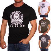 7044 Psycho Urban Clothing T-Shirt - 12060028