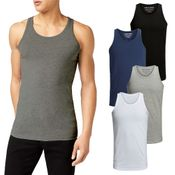 Jack & Jones Herren Basic Tank Top NOOS - 12132106