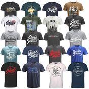 Jack & Jones T-Shirt 5,99€ Aktion - 12132116