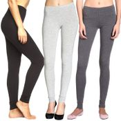 Only Live Love Long Leggings - 3306