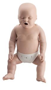 Wiederbelebung Baby Übungspuppe Reanimation mit Anzeige
