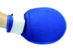 Schutzhandschuh STARR 1 Paar mit Baumwollbezug