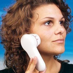 Massagegerät inkl. Batterien