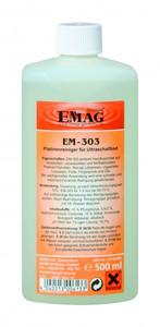 Emag Konzentrat f. Platinen, EM-303 für EMMI Ultraschallreiniger, 500 ml Reiniger