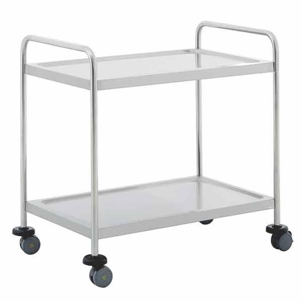 Servocomfort ger tewagen vielzweckwagen rollwagen for Beistelltisch obi