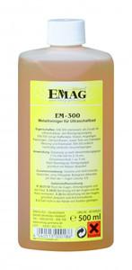 Emag Konzentrat Metallreiniger, EM-300 für EMMI Ultraschallreiniger, 500 ml
