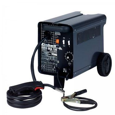 Einhell SGA 150 SGA150 Schutzgass-Schweißgerät Schweißgerät EURO B-Ware