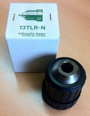 Schnellspannbohrfutter Bohrfutter Hitachi 1,5-13mm Nr. 305414 NEU!