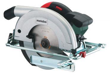 B-WARE Metabo 60054200 KS66 Handkreissäge Schnittanzeige 4m Kabel 1400W