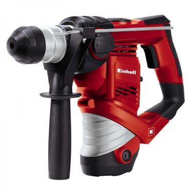 Einhell 4258253 TC-RH 900 Kit Bohrhammer-Set Bohrmaschine SDS 12 teilig SET