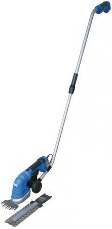 Güde 95505 GPS 7,2V Li-Ion Akku-Gartenpflege-Set Grasschere Heckenschere