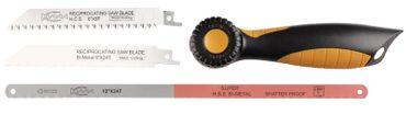 Kraftixx Handsägegriff Universal Set 315890 Taschensägeset