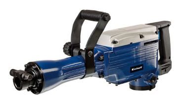 Einhell 4139067 BT-DH 1600/1 Abbruchhammer 1600W - 43J - Sechskant-Aufnahme 30mm