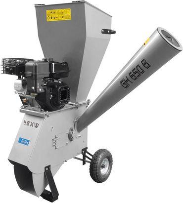 Güde 94360 Benzin-Gartenhäcksler GH 650 B 4,8KW 6,5PS max Astdicke 76mm