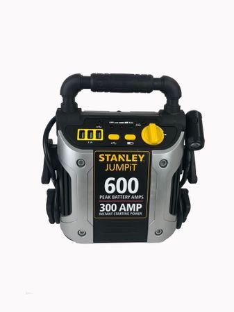 Stanley Starthilfe 300A PL Starthilfe Ladegerät Jumpstarter Ladestation 300A