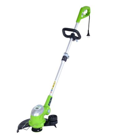 Greenworks 21277 GST5033M Elektro-Trimmer 500W - ohne Gewährleistung