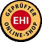 EHI - geprüfter Shop