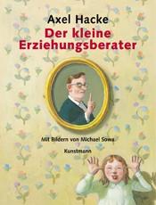 Buch - Der kleine Erziehungsberater