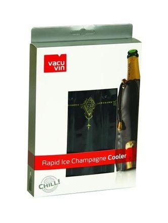 Vacu Vin Champagner-Kühlmanschette - Classic