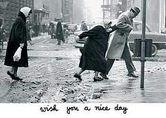 Postkarte - Nice day