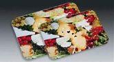 Glas-Schneideplatte Cheese von Kesper