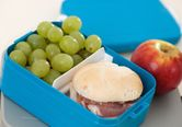 Rosti Mepal Lunchbox TAB midi, aqua