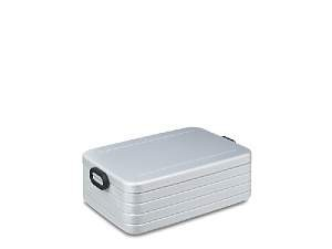 Mepal Lunchbox To Go - XL - silber