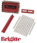 Brigitte-Keks - Ausstecher-Set