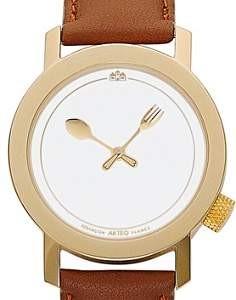 Akteo Armbanduhr - Gastronomie 01 gold