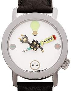 Akteo Armbanduhr Elektriker