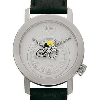 Akteo Armbanduhr Fahrradfahrer 02