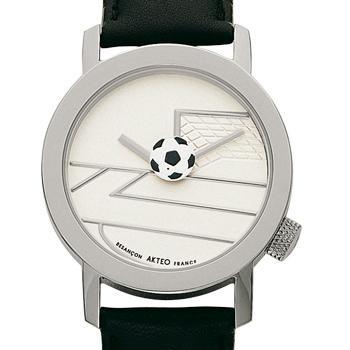 Akteo Armbanduhr - Fußball