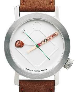 Akteo Armbanduhr - Baseball