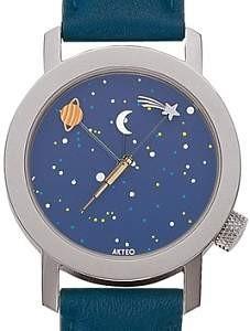 Akteo Armbanduhr - Astronomie
