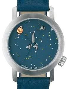 Akteo Armbanduhr Rakete