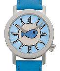 Akteo Armbanduhr Fisch