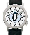 Akteo Armbanduhr - Pinguin