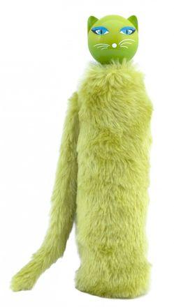 Pylones Regenschirm - Chapka grün