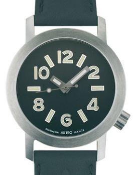 Akteo Armbanduhr Metropolis