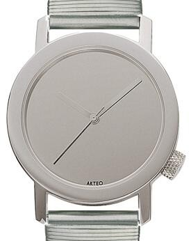 Akteo Armbanduhr All mirror