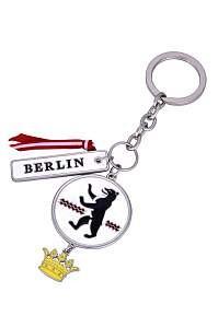 Gift Company Schlüsselanhänger - Berlin