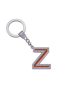 Gift Company Buchstaben-Schlüsselanhänger - New Glamour Z