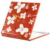 Pylones Taschenspiegel - Mimi, Fleur blanche