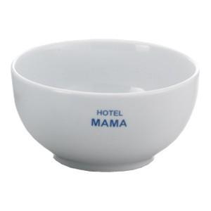 Trinkschale - Müslischale - Hotel Mama