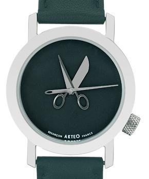 Akteo Armbanduhr Couture 01
