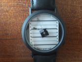 Akteo Armbanduhr - Informatiker schwarz
