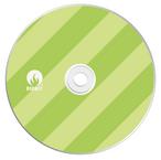Burneycards CD-Geschenkkarte - Hello