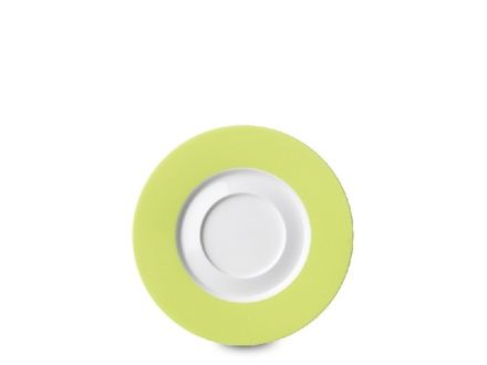 Rosti Mepal Untertasse - Wave Latin lime
