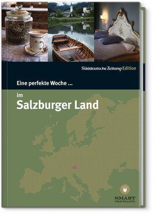 Buch - Eine perfekte Woche im Salzburger Land